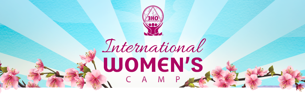 International Womens's Camp